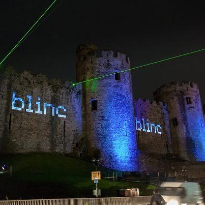 Blinc Festival 2012