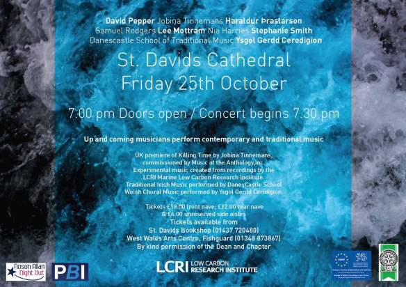 St.Daivds 25th October