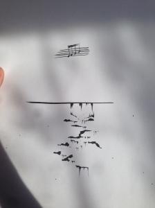 Rivulet Drawings - Paper Etudes - Jobina Tinnemans 2