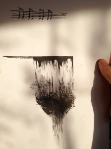 Rivulet Drawings - Paper Etudes - Jobina Tinnemans 3