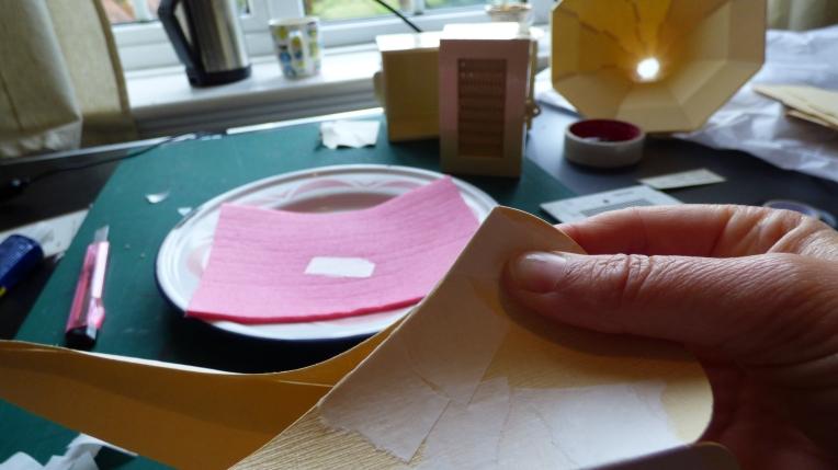 CASW Narberth Museum Sound Objects - Jobina Tinnemans 1