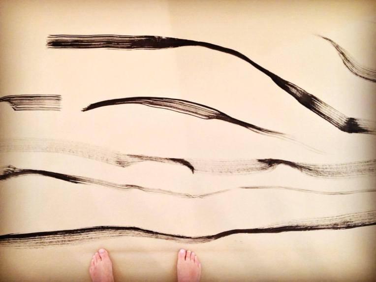 IMAGIRO brush sketch - Jobina Tinnemans