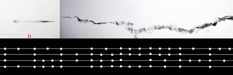 Jobina Tinnemans - panoramic scores - Garn Fawr detail