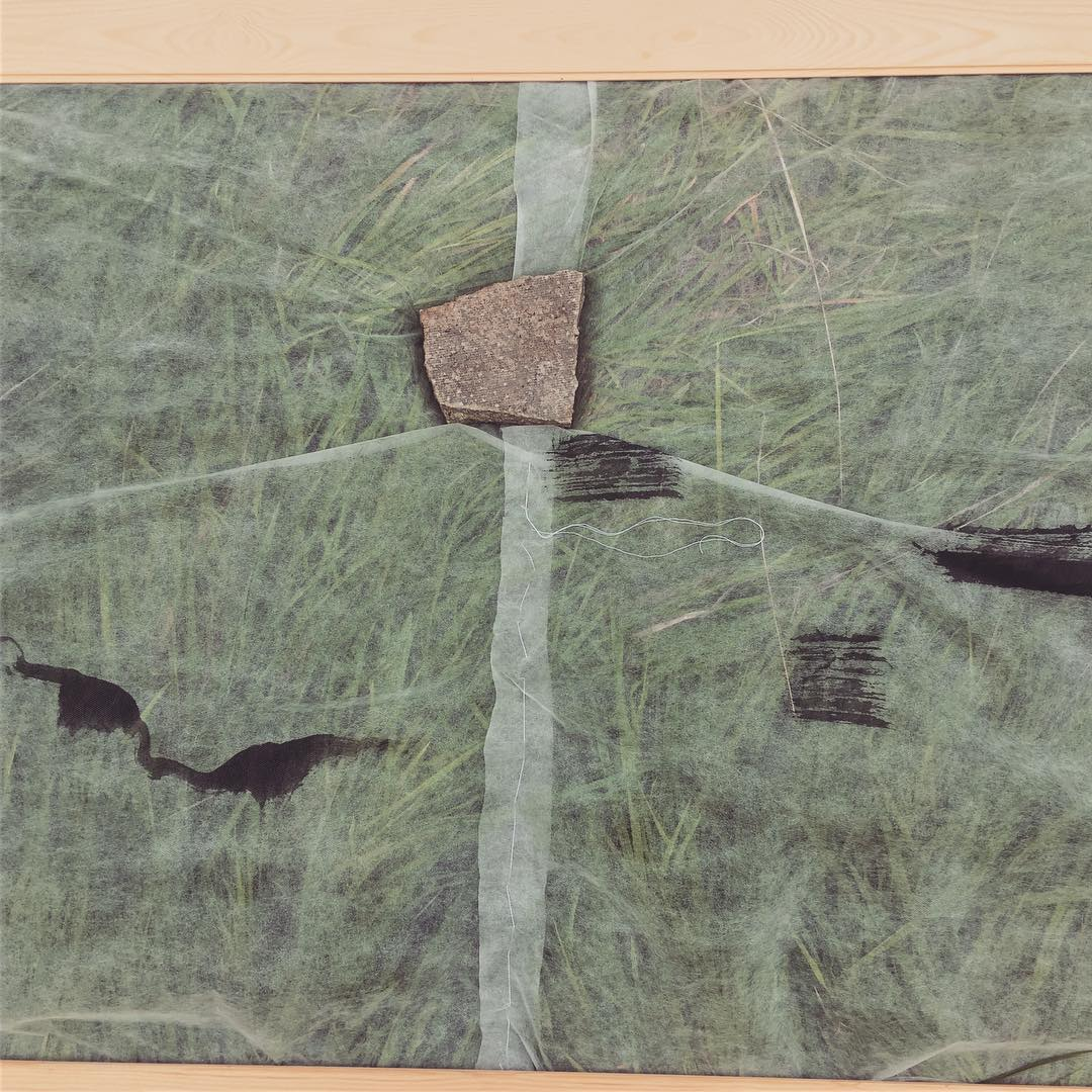Jobina Tinnemans - panoramic scores - stitching