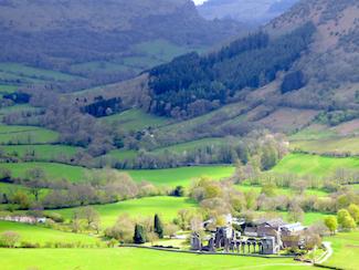 Landmark Trust Wales